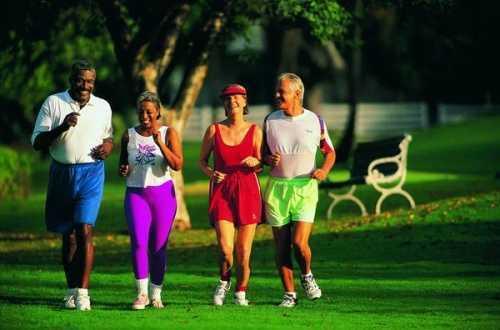 如何运动才可以让身体更健康 怎样锻炼才健康
