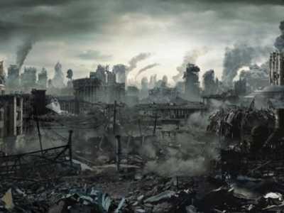 世界末日的具体时间 世界末日什么时候