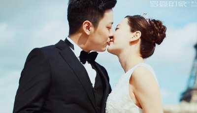 高颜值的香港TVB女主播10.05上海婚礼快剪 柳文毅