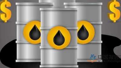 中国石油消费现状 石油消费国