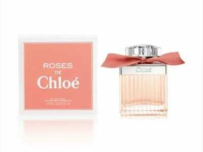 使用者对它有何评价呢 chloe香水