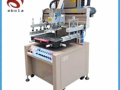 介绍丝网印刷技术的五种类别 丝印技术