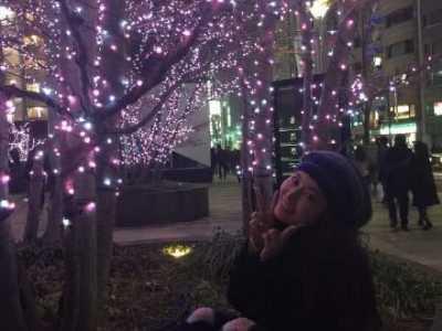 林心如圣诞赴日本度假 亚洲av电影