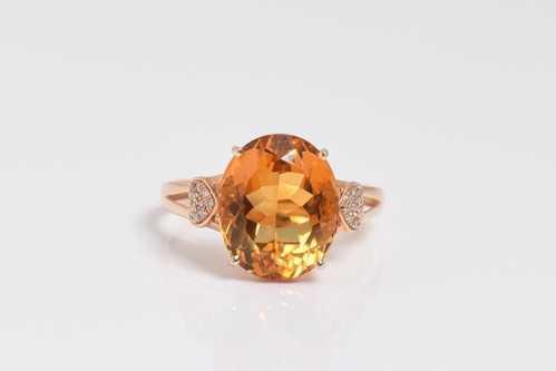 该如何挑选黄水晶 巴西黄水晶