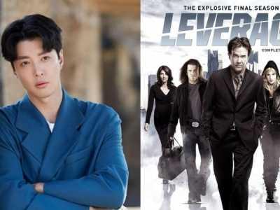 李东健确定主演TV朝鲜新剧偷天任务男主角 奔跑吧兄弟诈骗